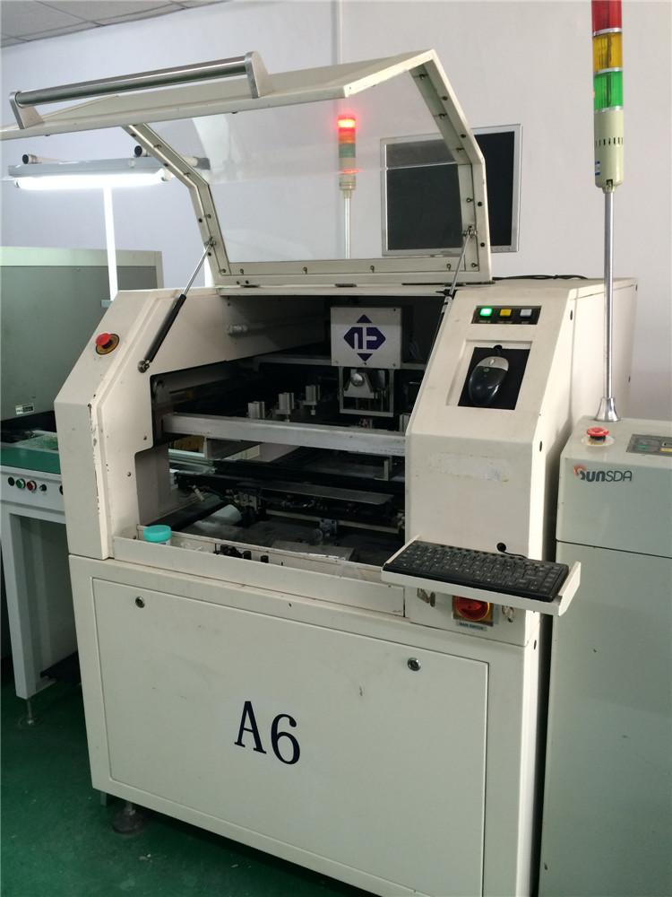 印刷机-1