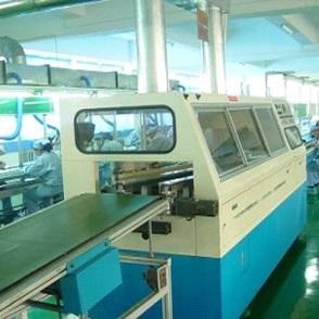 深圳工厂设备回收案例